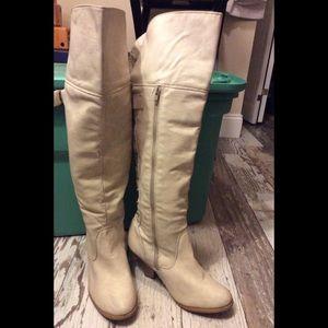 """Rue 21 etc.  """"Sariah"""" Boots"""